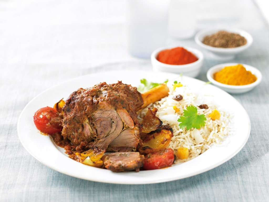 Finest* Ready Meals – Lamb Shank