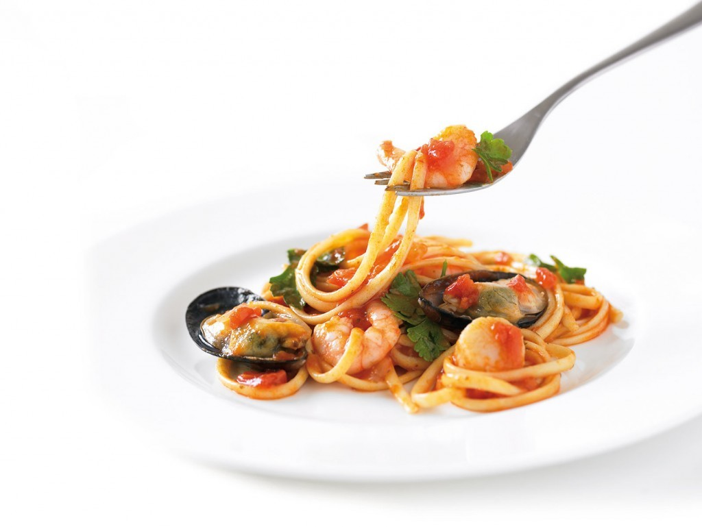 Finest* Ready Meals — Linguine